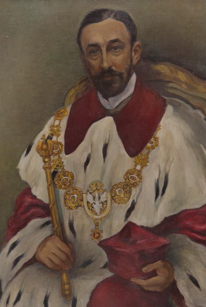 Józef Brudziński